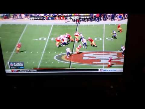 "NFL Network Eric Davis tells Heath Evens ""F#ck You"" On Air"