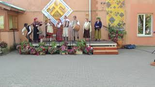 00043 RUDENĀJI 2017. Katlakalna IV starptautiskais folkloras festivāls.