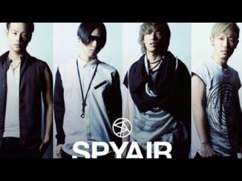 SPYAIR - My Friend