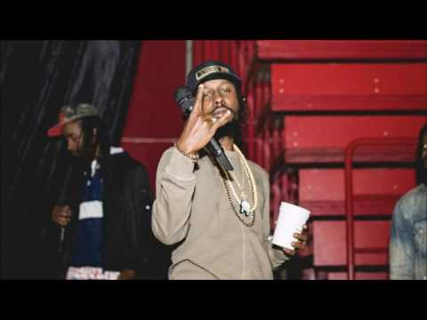 Popcaan - Watch Over My Life (Sigma Riddim) March 2017