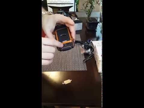 телефон Discovery v8