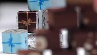 Серия #09 - Самый вкусный шоколад