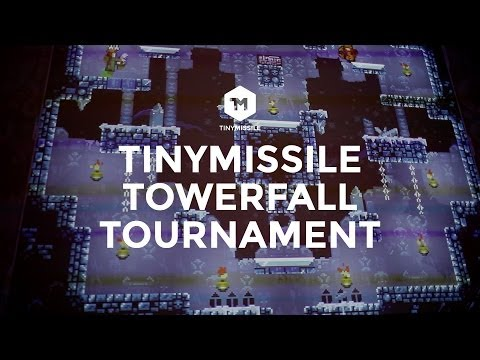TinyMissile Towerfall Tournament
