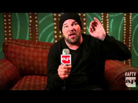 James Dewees explains the origins of his Reggie And The Full Effect alter-egos