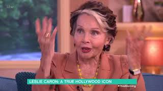 Leslie Caron on Being a Hollywood Star | This Morning