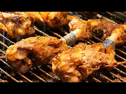 Shenzhen (China) Street Food Compilation