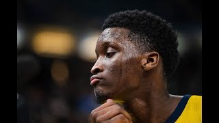 Victor Oladipo Was Balling Out Before Getting Hurt | Top Plays of 2018-19