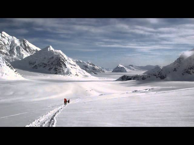 Expedition Denali Teil 3