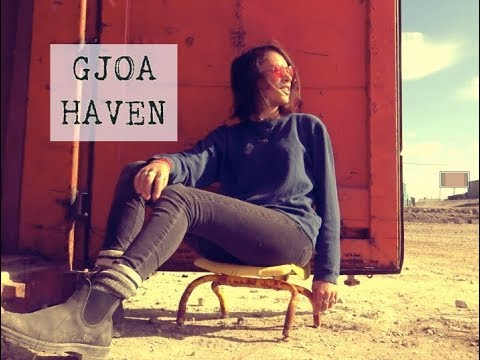 Gjoa Haven and a Yellow Chair   andini