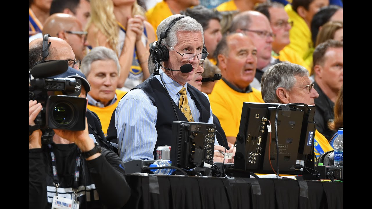 Mike Breen's Most Iconic
