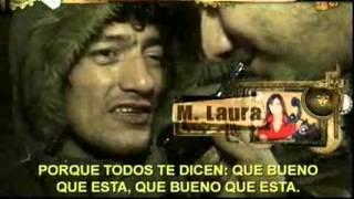 Argentinos por su nombre - Temporada 2 - Pila Pila con Pity. Parte 2