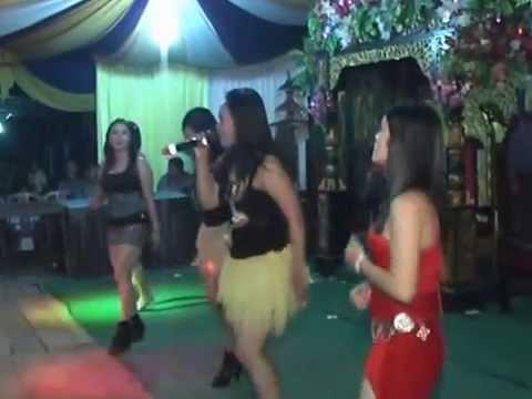 Orgen Tunggal Pesona Live in Pagar Dewa Part 1