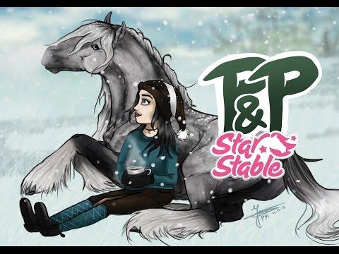 SSO Speedpaint - Winter Shire