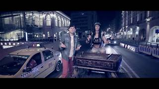 Repeat youtube video BODO -  K LA Hollywood (Videoclip Oficial)