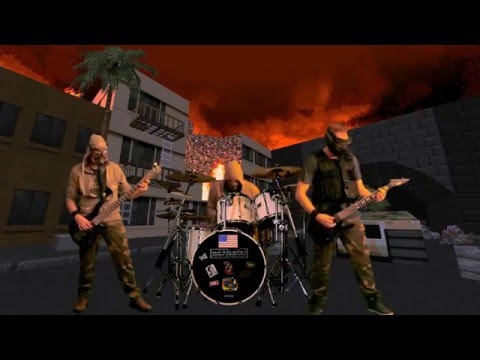 EGT - DooM - Fight Fire With Fire