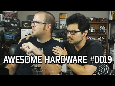Awesome Hardware #0019B - Fury X Reactions, Skylake vs Kaby Lake, 950 Ti Rumors