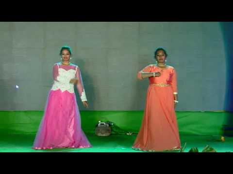 Appa I Love you pa dance by Keerti D.Jay and Shwetha S Kulal