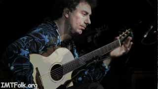 """Night Song"" Pierre Bensusan"