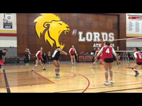 2015 Metro Edmonton High School Volleyball City Championships