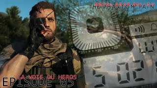 Metal Gear Solid 5 : The Phantom Pain - Let
