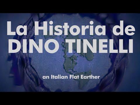La Historia de DINO TINELLI - Un Nuevo Mundo Plano