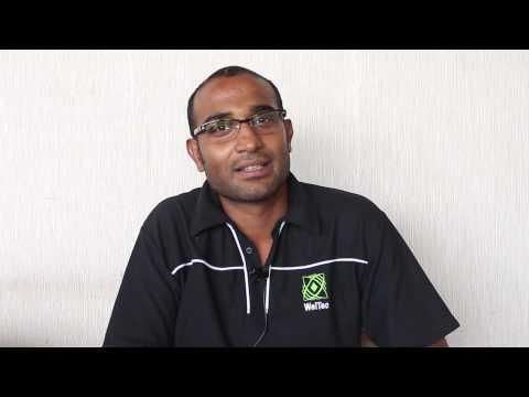 Mr. Karthikeyan Thamilselvam (Wellington Institute of Technology)