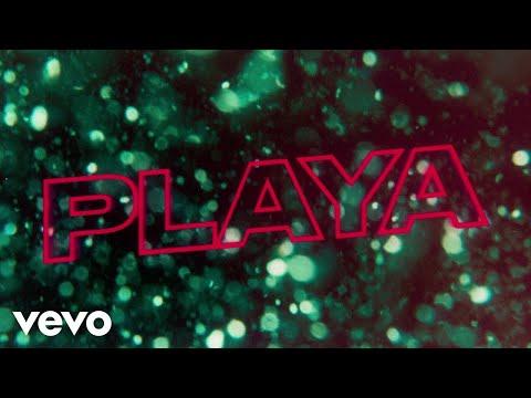 """Tini Stoessel estrenó el video de su nuevo hit """"Playa"""""""