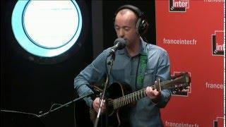 Frédéric Fromet :