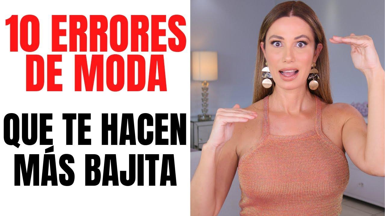 CÓMO VERTE MÁS ALTA Y ESTILIZADA   Desiree Lowry