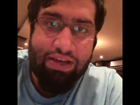 Learning snapchat from Ali Moeen Nawazish