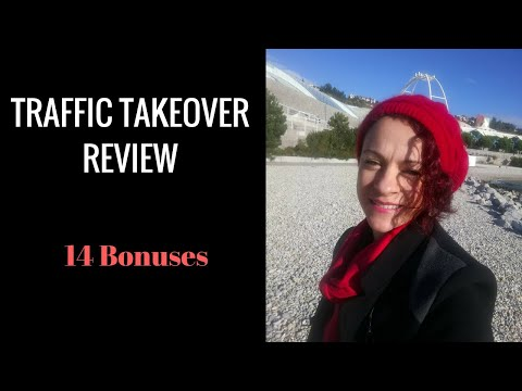 Traffic Takeover Review   **Traffic Takeover Bonuses**. http://bit.ly/2ZklY8B