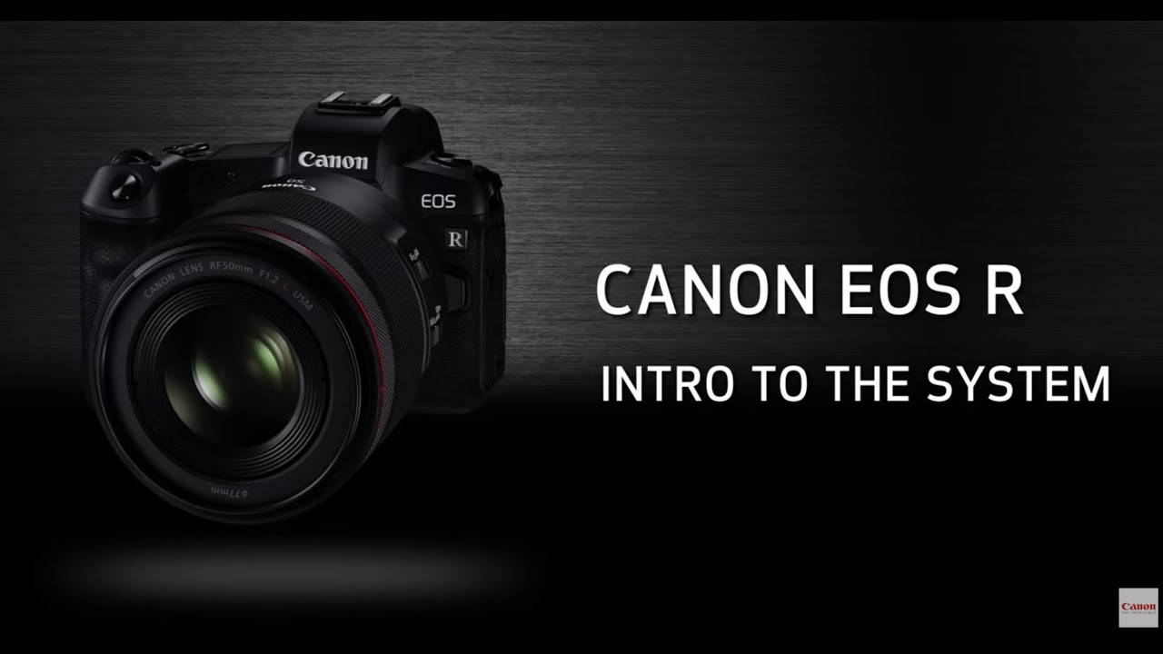 Find out the Details (and Our First Reaction) to the Canon