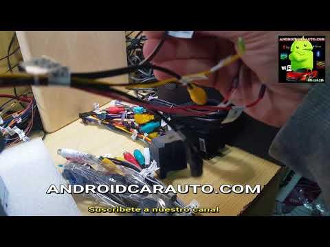 unboxing-desempaquetando-equipo-android-8-especifico-seat-volksvagen-skoda