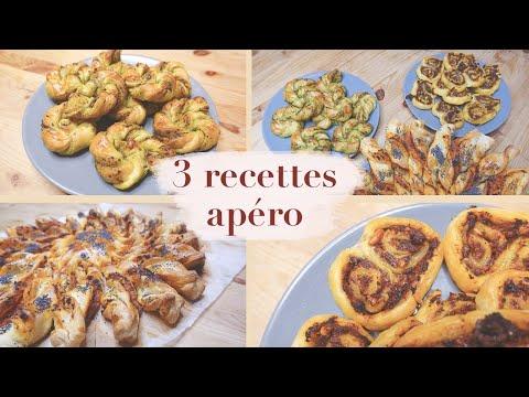 3-recettes-apero-facile-avec-de-la-pâte-feuilletée