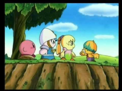 Kirby Folge 21 - Verliebt in eine Prinzessin