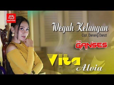 Vita Alvia - Wegah Kelangan (Official Clip Video)