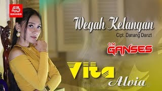 Vita Alvia - Wegah Kelangan (Official Clip Video)