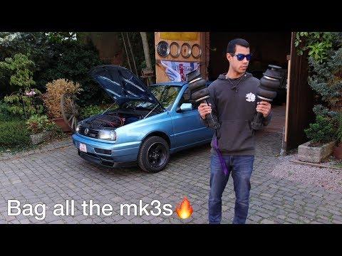 Building a Mk3