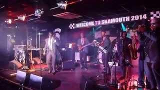 Skinhead/We Love Ska - Pressure Tenants - Skamouth