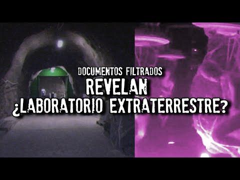Revelan posible laboratorio extraterrestre fuera del AREA 51