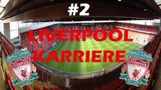 FIFA 14 Karrier Mode #2[LIVERPOOL]NYE SPILER