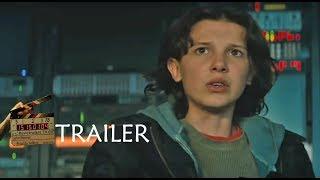 Godzilla- King of the Monsters Trailer #2 (2019)| Vera Farmiga/ Fiction Movie HD