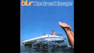 Blur - Country House (HD)