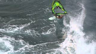Opposite Way (The Sun) - Music Sync. WindSurfing Video