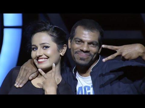 D3 D 4 Dance I Anna & Mith - Pavizhamalli Poothulanju I Mazhavil Manorama