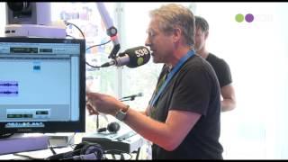 Peter Heerschop en Viggo Waas live @EversStaatOp538 in Sochi