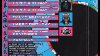 Technohead - Happy Birthday ( Timitico