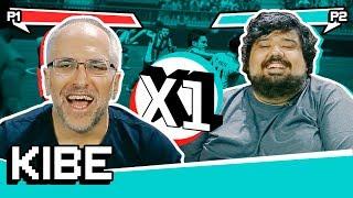 Vídeo - X1 | Kibe Loco