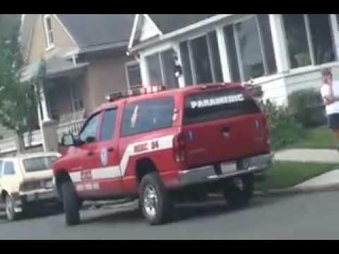Barn fire Jersey Shore!