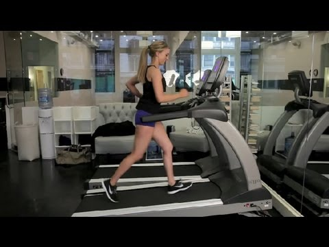 Running Program to Increase Cardiorespiratory Endurance: Fitness Routines